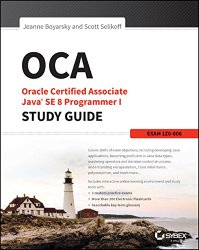 Java OCA 8 Programmer I Study Guide | Down Home Country