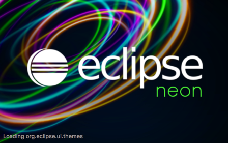 eclipse neon (4 6) for the mac | Down Home Country Coding