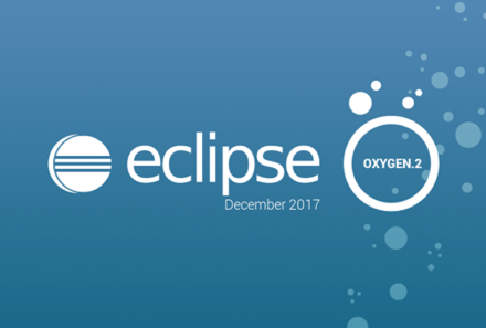 eclipse oxygen (4 7 1 a) for the mac for the third time