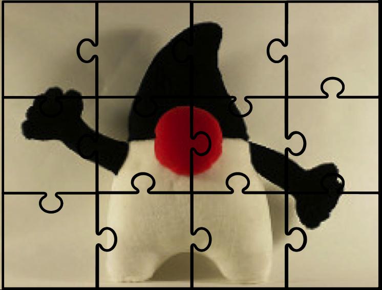 duke jigsaw